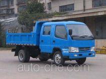 解放牌CA3030K7L1RE4型自卸汽车