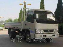 解放牌CA3030K7L2E4型自卸汽车