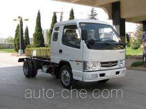 FAW Jiefang CA3030K7L2R5E4 dump truck chassis