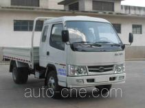 解放牌CA3030K7L2R5E4型自卸汽车