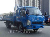 解放牌CA3040K11L1R5E4J型自卸汽车