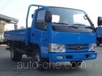解放牌CA3040K3LE4型自卸汽车