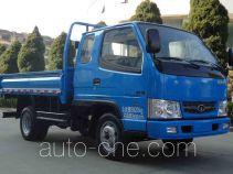解放牌CA3040K3LR5E4型自卸汽车