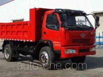 解放牌CA3040K6L3E4-1型自卸汽车