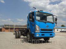 FAW Jiefang CA3040K6L3E4-3 dump truck chassis