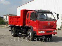 解放牌CA3040K6L3R5E4-1型自卸汽车