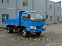 FAW Jiefang CA3040K7L1E4 dump truck