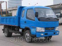 FAW Jiefang CA3040K7L2R5E4-1 dump truck