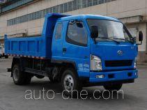 解放牌CA3040K7L2R5E5型自卸汽车