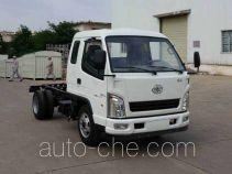 FAW Jiefang CA3040K7L2R5E5 dump truck chassis