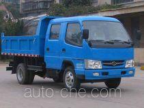 FAW Jiefang CA3040K7L2RE4 dump truck