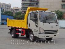 FAW Jiefang CA3041P40K2E4A84 diesel cabover dump truck