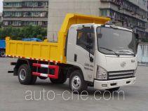 FAW Jiefang CA3041P40K2E4A85 diesel cabover dump truck