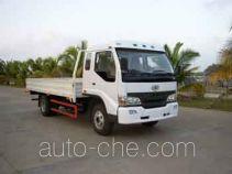 FAW Jiefang CA3070PK2A80 diesel cabover dump truck