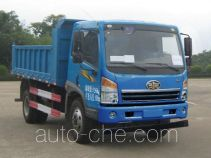 FAW Jiefang CA3071PK2AE4A80 diesel cabover dump truck