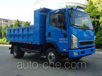 解放牌CA3090K6L3E4型自卸汽车