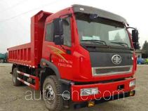FAW Jiefang CA3120P2K2E4A80 diesel cabover dump truck