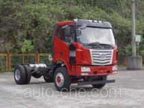 FAW Jiefang CA3122P61K2E4A90 dump truck chassis