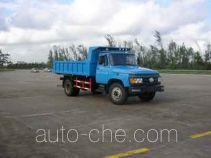 FAW Jiefang CA3125K2A80 diesel conventional dump truck
