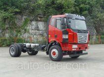 FAW Jiefang CA3163P3K2E4A90 dump truck chassis