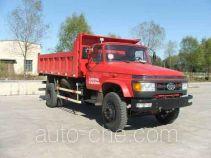 FAW Jiefang CA3145K2E diesel conventional dump truck