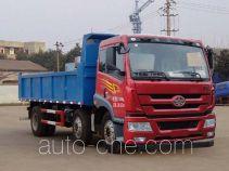 FAW Jiefang CA3160P1K2T3E4A80 diesel cabover dump truck
