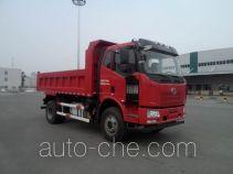 FAW Jiefang CA3160P62K1E5 diesel cabover dump truck