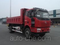FAW Jiefang CA3160P62K1AE4 diesel cabover dump truck