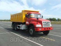 FAW Jiefang CA3250K2T1E diesel conventional dump truck