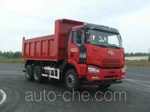 FAW Jiefang CA3250P67K24LT1E4 diesel cabover dump truck