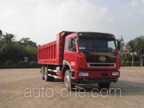 FAW Jiefang CA3251P2K2L4T1E4A80 diesel cabover dump truck