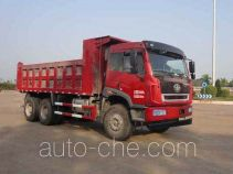 FAW Jiefang CA3251P2K2L5T1E4A80 diesel cabover dump truck