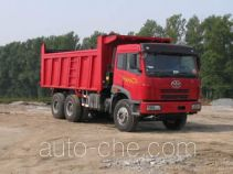 Yeluotuo CA3252P2K2T1AS-1 dump truck