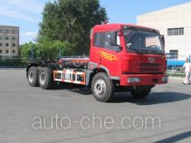Yeluotuo CA3253P7K2T1S detachable body garbage truck