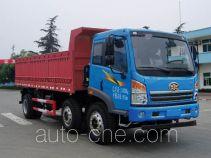 FAW Jiefang CA3253PK2L3T3E4A80 diesel cabover dump truck