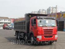 FAW Jiefang CA3310P1K2L2T4E5A80 diesel cabover dump truck
