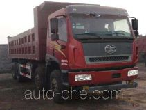 FAW Jiefang CA3310P2K2L4T4E4A80 diesel cabover dump truck