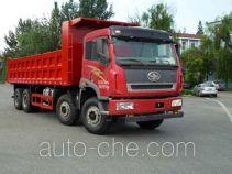 FAW Jiefang CA3310P2K2L5T4E4A80-1 diesel cabover dump truck