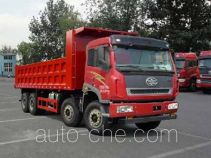 FAW Jiefang CA3310P2K2L6T4E4A80-1 diesel cabover dump truck
