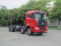 FAW Jiefang CA3310P31K2E4T4A93 dump truck chassis
