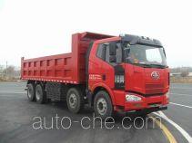 FAW Jiefang CA3310P63L2T4E2M4 natural gas cabover dump truck