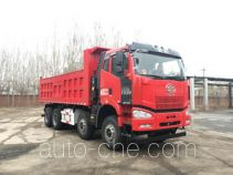 FAW Jiefang CA3310P66K24L2T4E5 diesel cabover dump truck