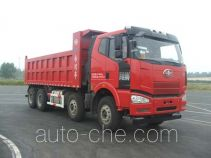 FAW Jiefang CA3310P66K2L4T4E5 diesel cabover dump truck