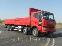 FAW Jiefang CA3310P66K2L7T4AE4 diesel cabover dump truck