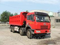FAW Jiefang CA3313P7K2T4AE4 diesel cabover dump truck