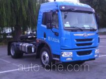 FAW Jiefang CA4085PK2E5A80 diesel cabover tractor unit