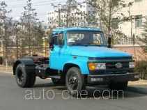 FAW Jiefang CA4127 gasoline conventional tractor unit