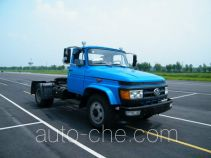 FAW Jiefang CA4127E gasoline conventional tractor unit