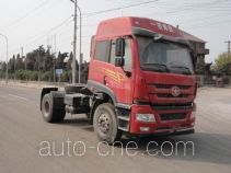 FAW Jiefang CA4140P1K2E4A80 diesel cabover tractor unit