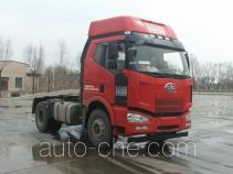 FAW Jiefang CA4180P63K2AE4 diesel cabover tractor unit